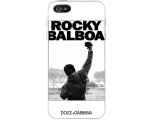 "Чехол Dolce&Gabbana ""Legendary Series"" для iPhone 5/5S"